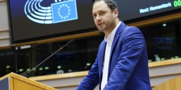 EP plenary session- Revision of the Trans-European Transport Network (TEN-T) guidelines