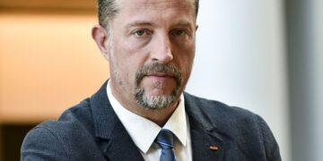 Ivo HRISTOV in the EP in Strasbourg