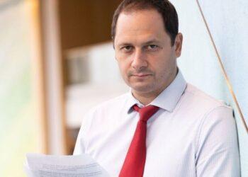 Petar VITANOV in the EP